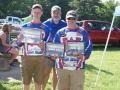 Samuel Vandagrif and Hunter Bouldin of Warren County High School